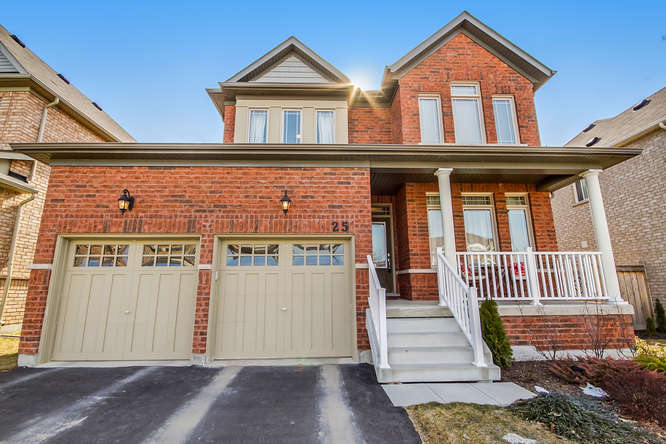 25 Rutherford Rd, Bradford West Gwillimbury – Photography for Real Estate in York Region