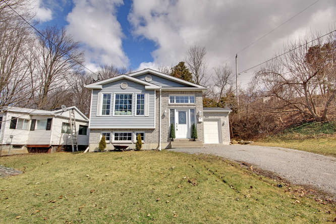 507 Aleah Crescent, Georgina ON – Real Estate Photography in the Greater Toronto Area