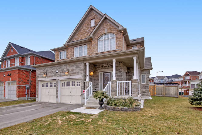 6 Bache Ave, Georgina ON – The Metheral Team – Real Estate Photographers