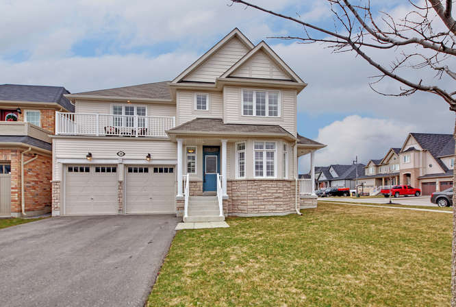 100 Belsey Ln, Newcastle ON – High end real estate photographers in Toronto