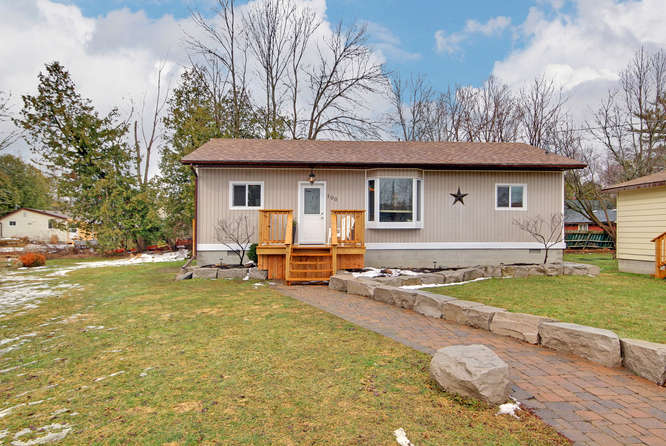 100 Maple Ave, Georgina ON – Real Estate Photographers in Southern Ontario