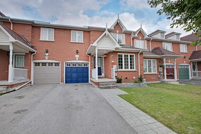 275 Marble Pl, Newmarket ON – Photographers for Real Estate in Newmarket