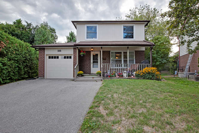 188 Talbot Crescent, Newmarket ON – Real Estate Virtual Tours