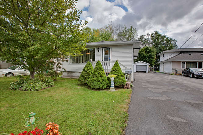 261 Elm Ave, Georgina ON – Photography for Real Estate