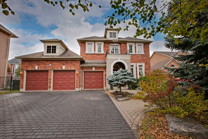721 Highland Blade Rd, Stonehaven ON – Photographers for Luxury Real Estate in Newmarket