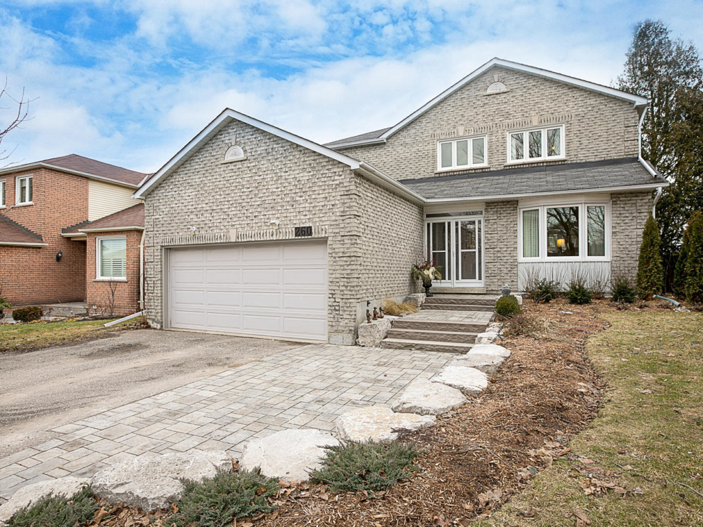 260 Alex Doner Dr, Newmarket ON – Photography for Real Estate in Toronto Area