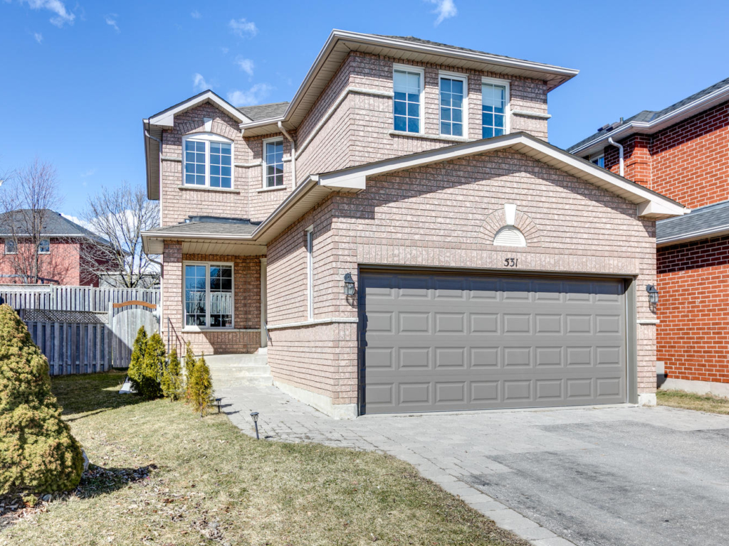 531 Greig Cir, Newmarket ON – Real Estate Photography