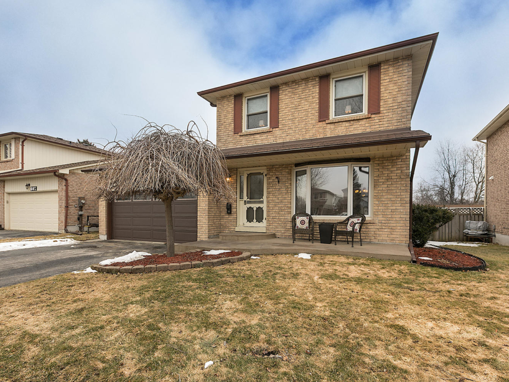 600 Haines Rd, Newmarket ON  – Real Estate Photography in Newmarket