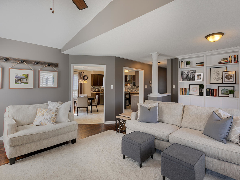 134 Donald Stewart Crescent, East Gwillimbury ON – Real Estate Photographers in Toronto