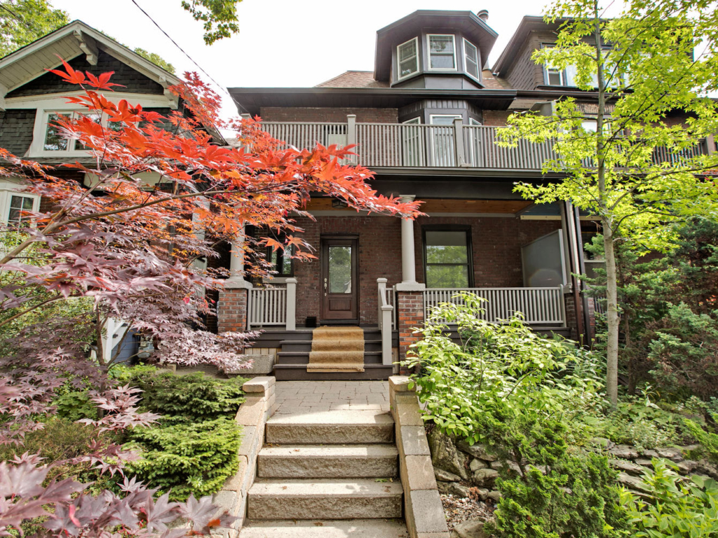 183 Willow Ave, Toronto ON – Photographers for Real Estate in Toronto, Ont