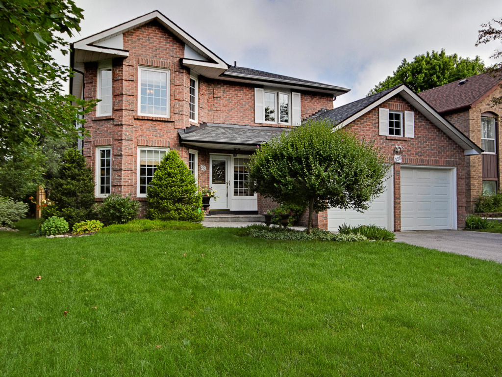 359 Wakefield Pl, Newmarket ON – Photography for real estate listings in Newmarket/Aurora