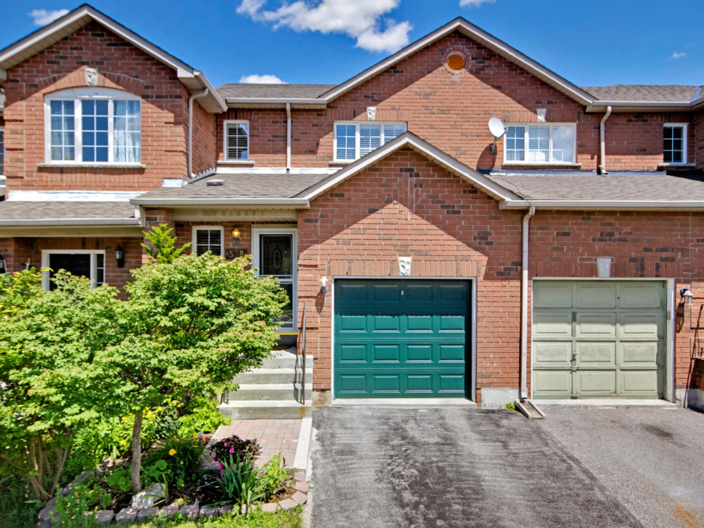 538 Rourke Pl, Newmarket ON – Photos for Real Estate in Newmarket