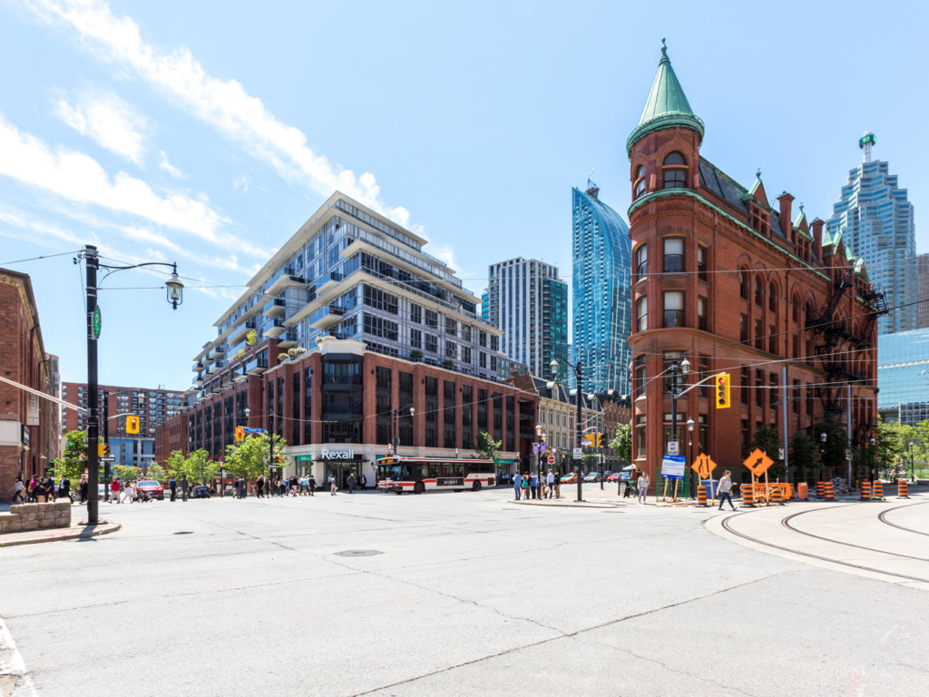 55 Front St E, Toronto ON – Real Estate Photography in Toronto, Ont