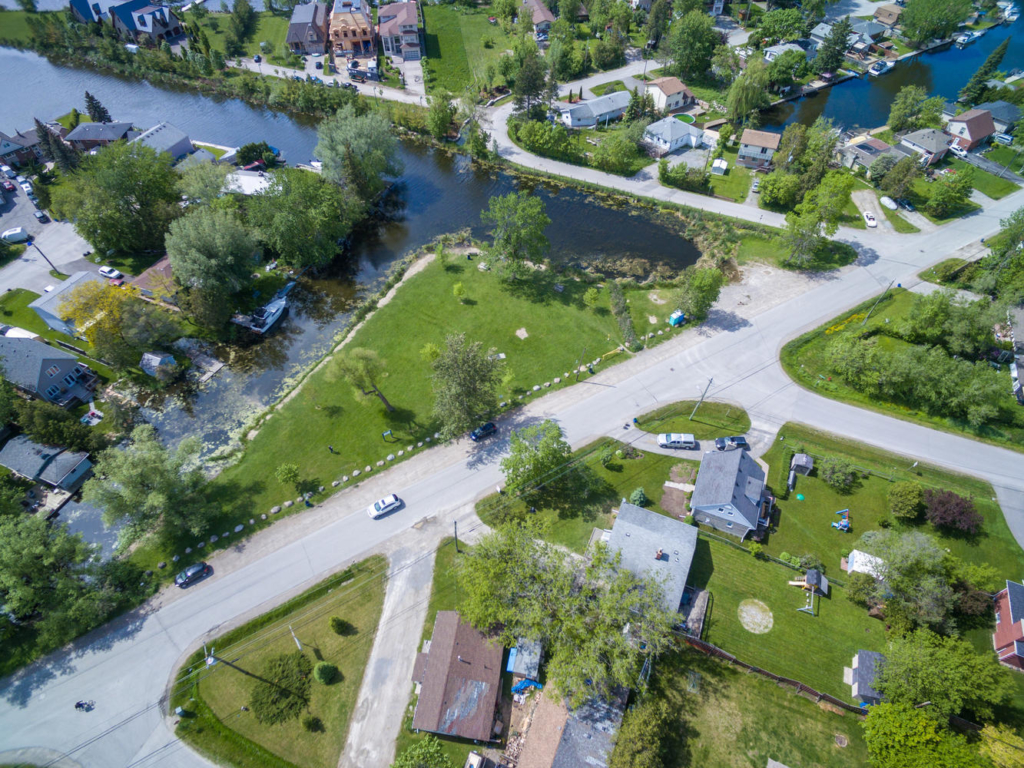 669 Lake Dr  – Drone photography and real estate photography in York Region and Georgina