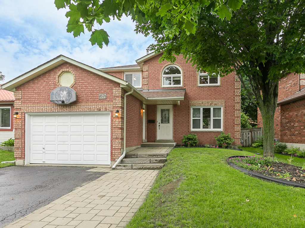 67 Irwin Drive, Barrie ON – Real estate photography in Barrie