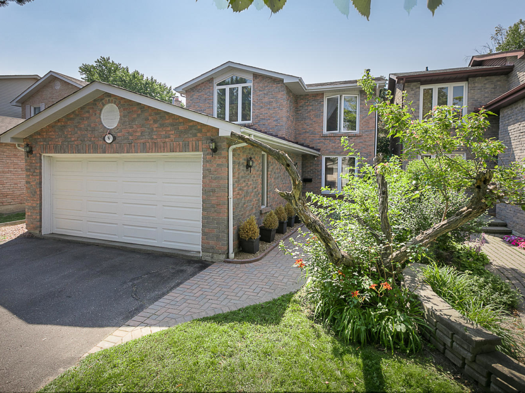 9 Parkinson Rd, Markham ON – Photographer for real estate in Markham