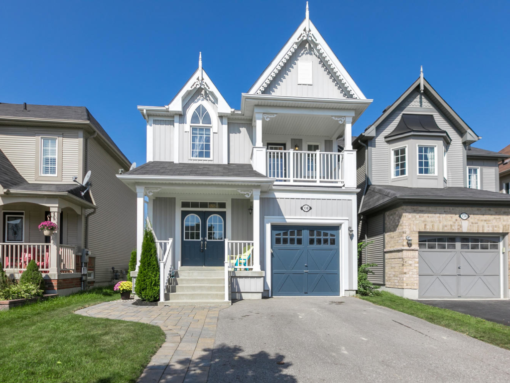 138 Honeyman Dr, Bowmanville ON – Real Estate Photographers in Toronto