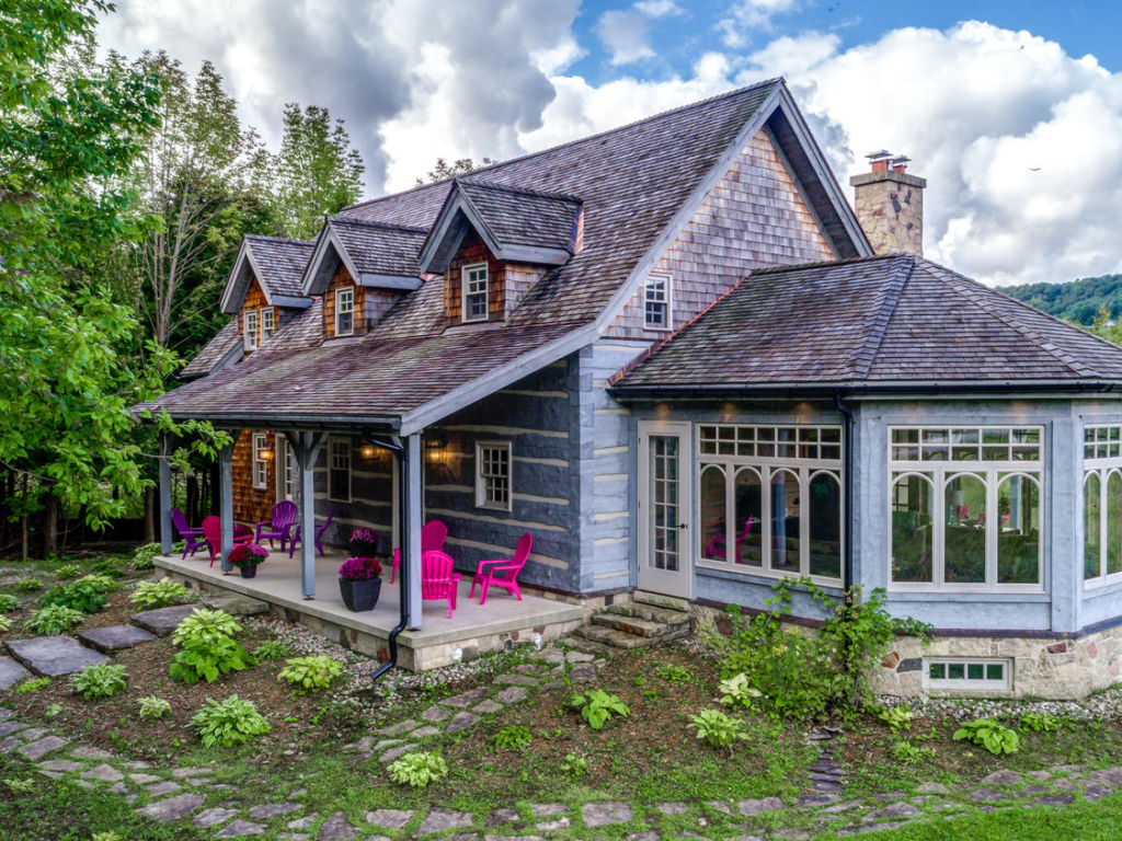 174708 Grey Rd 30, Beaver Valley – Luxury Real Estate Photography