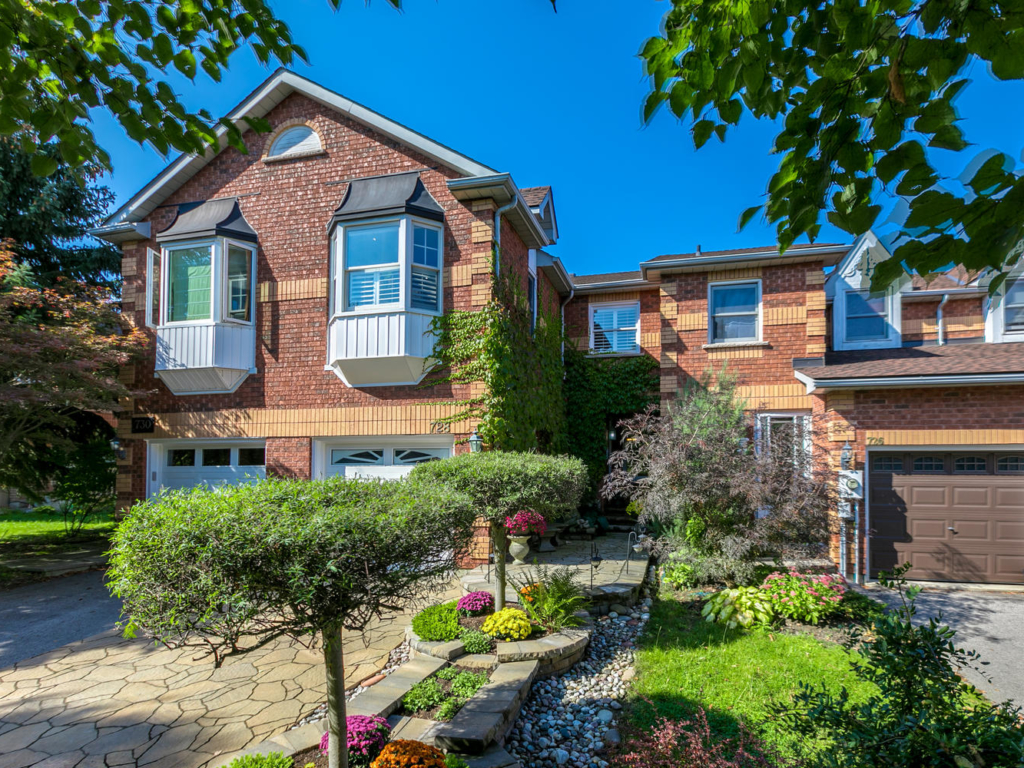 728 Shanahan Blvd, Newmarket ON – Photographers for Real Estate in Newmarket