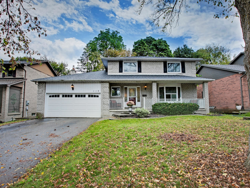 113 Lorne Ave, Newmarket ON  – Real Estate Photographers in Newmarket