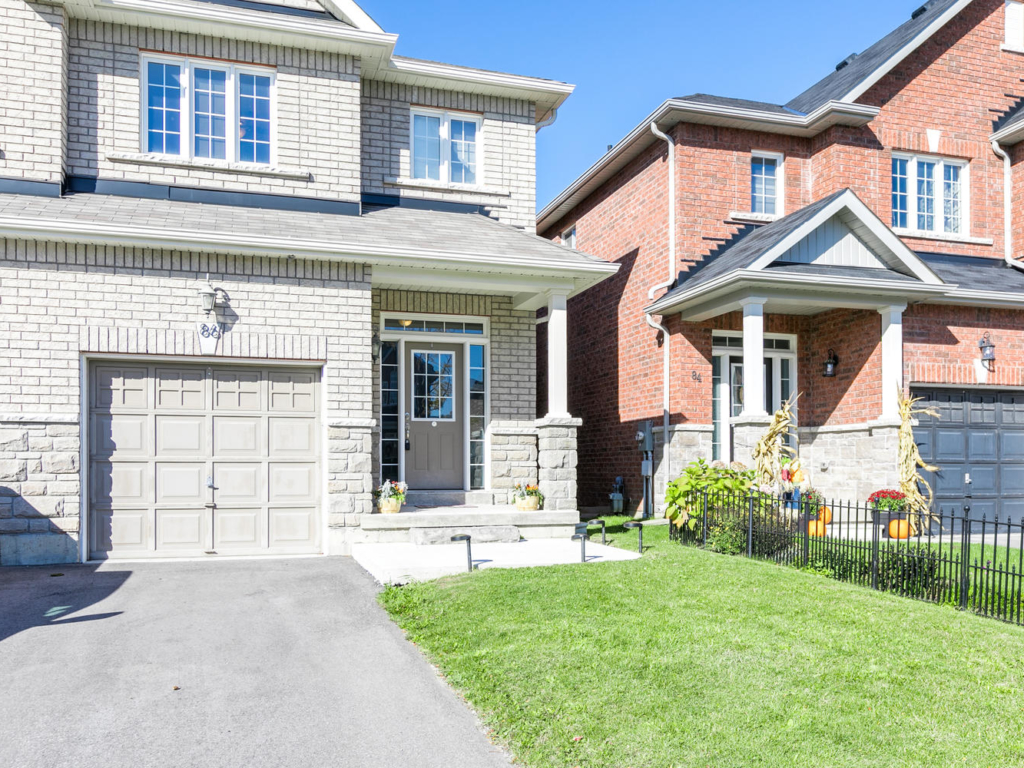 86 Donald Stewart Crescent, East Gwillimbury ON – Photography for Real Estate in Mount Albert