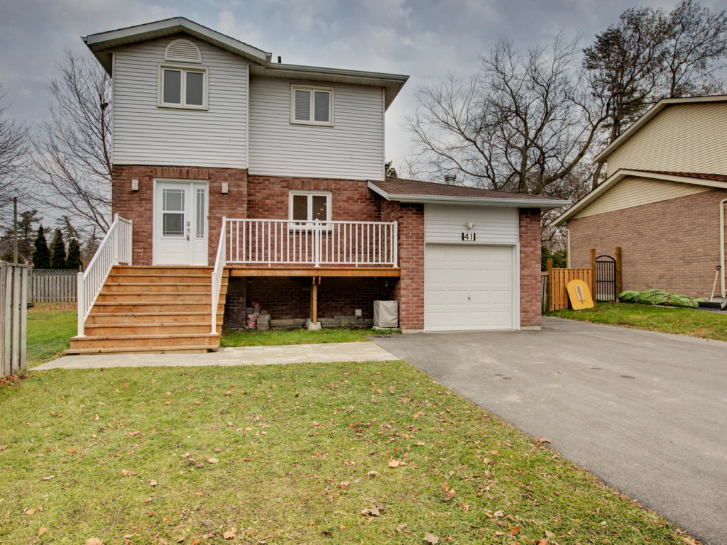 41 Hodgins Ave, Georgina ON – Photography for Real Estate