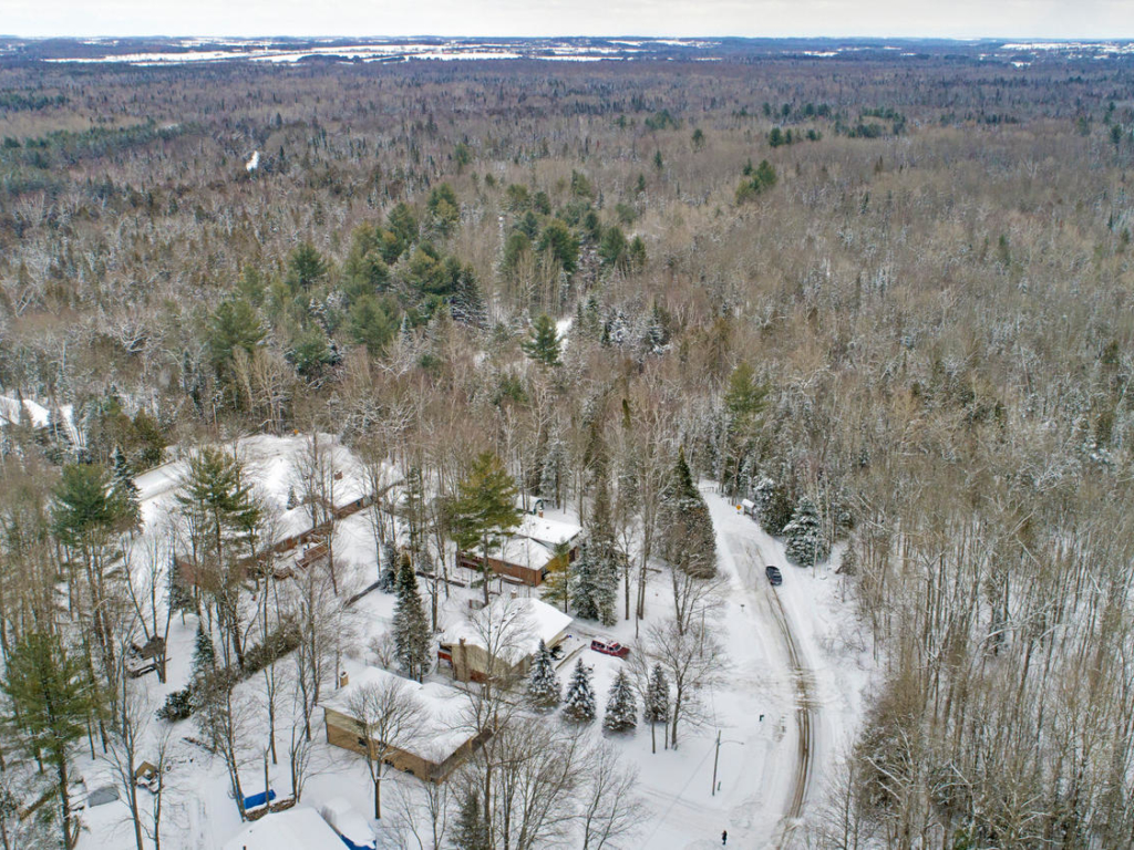 11 Forestry Dr, Georgina ON – Drone photographers