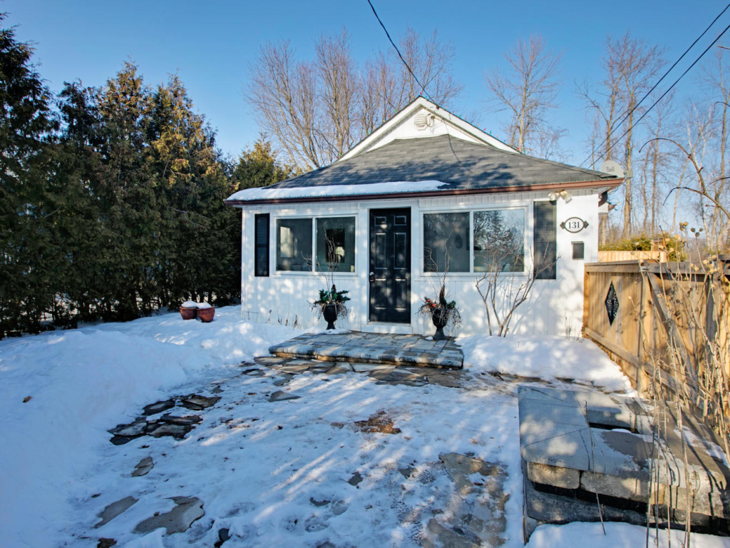 131 Maple ave, Georgina ON  – Photography for architecture
