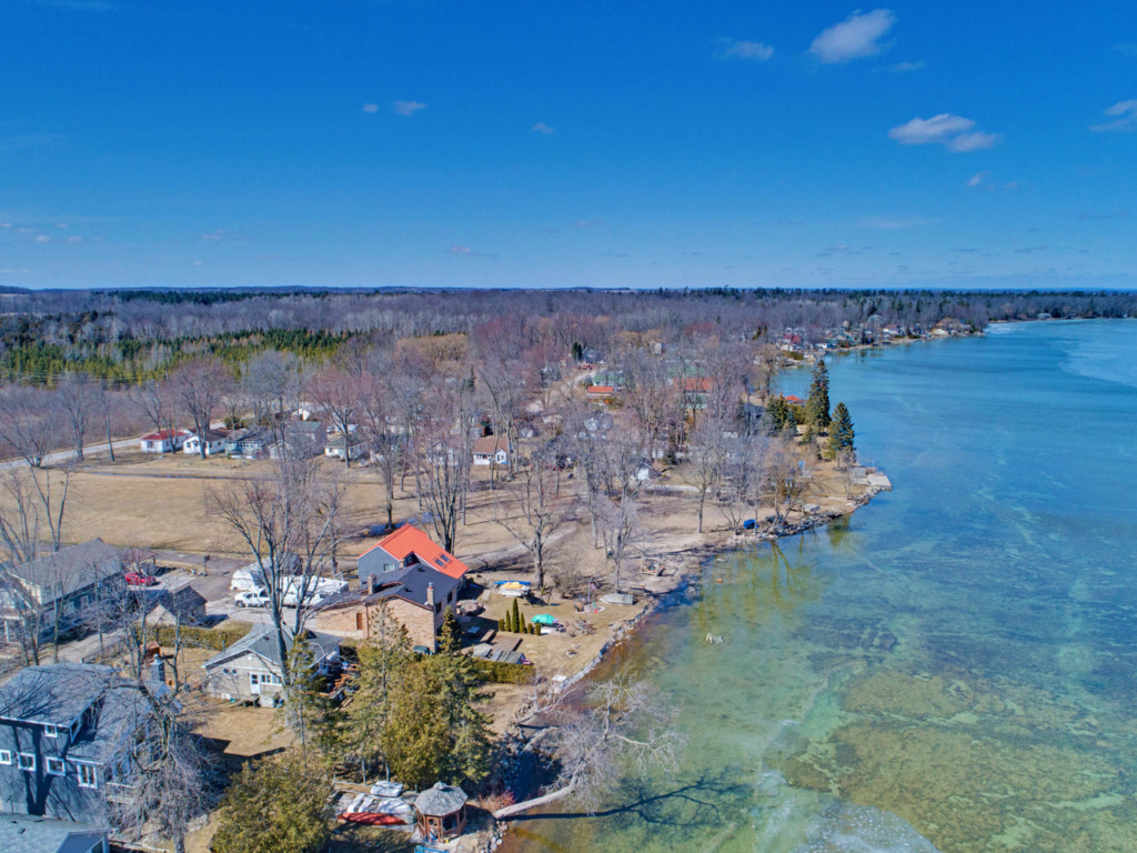 1070 Wood St, Gilford ON – Cinematic Video for Real Estate in York Region