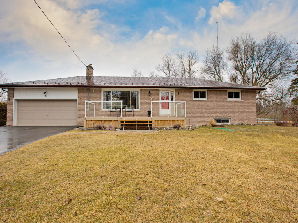 4 York St, East Gwillimbury ON – Photography for Real Estate