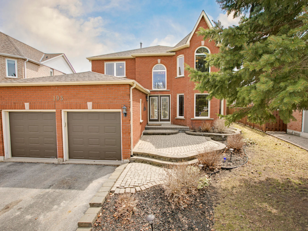 193 Hanmer St W, Barrie ON – Real Estate Photography