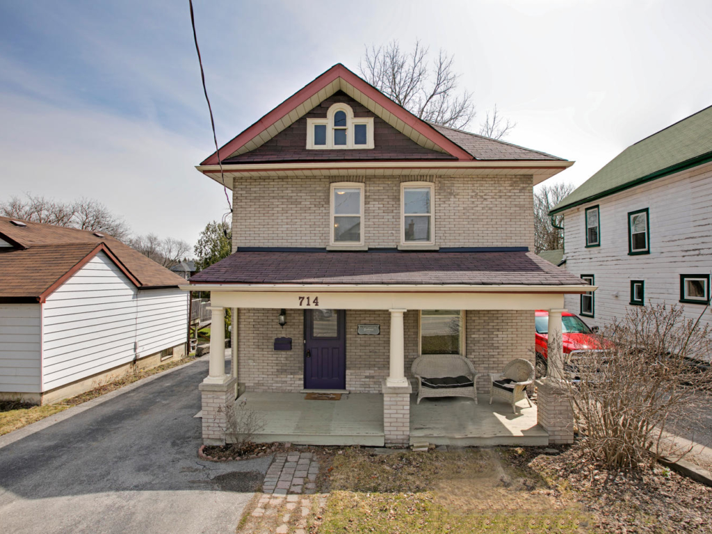 714 Gorham St, Newmarket ON – Photography for Real Estate