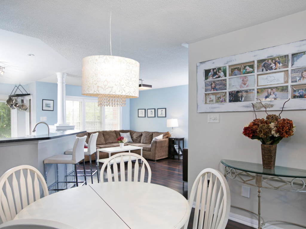 272 Chilcott Crescent, Newmarket ON – Details in Real Estate Photography