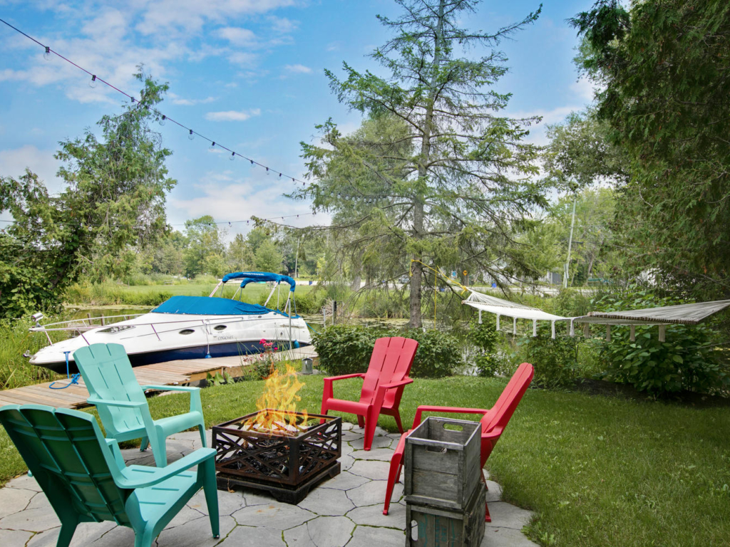 19 Robert St, Keswick ON – Drone Photographers in Souther Ontario