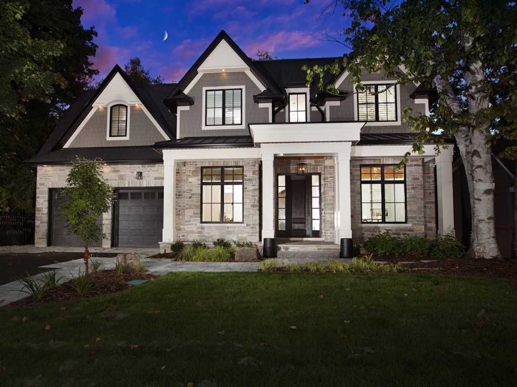 Photography for Luxury builders in Canada – Photography for Luxury Real Estate