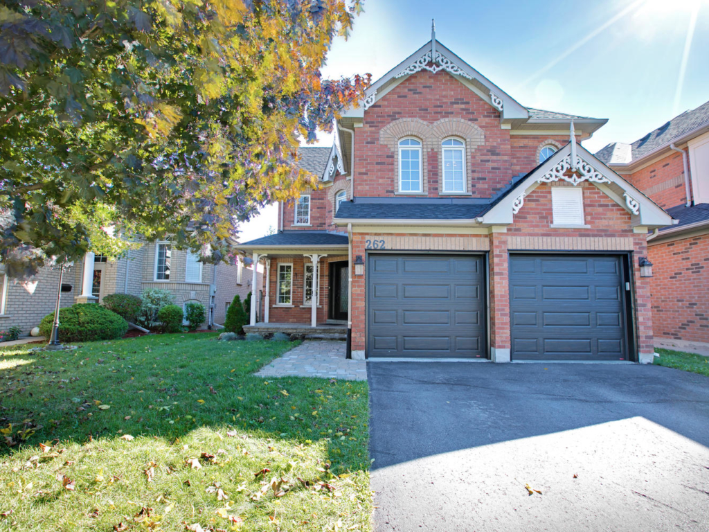262 Paxton Crescent, Newmarket ON – Real Estate photographers in Newmarket/Aurora