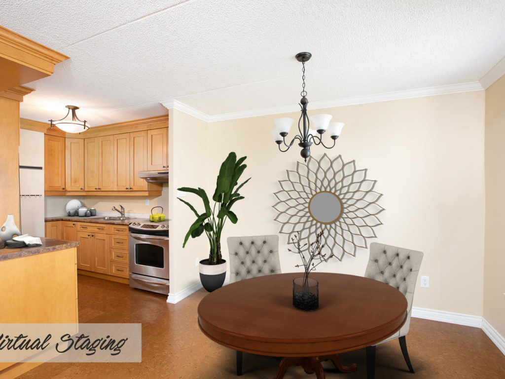Need Virtual Staging? We can do amazing things!