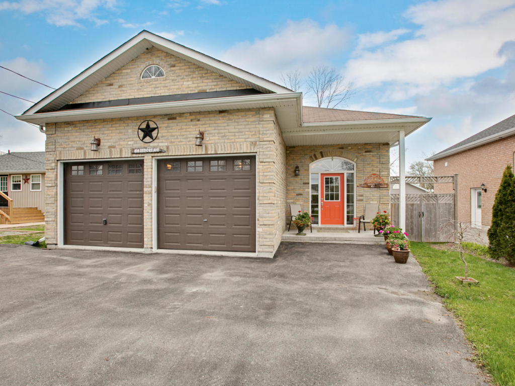 816 Sedore Ave, Willow Beach ON – Video for Real Estate