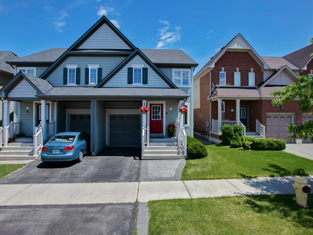 122 Westray Crescent, Ajax ON – Photography for Real Estate