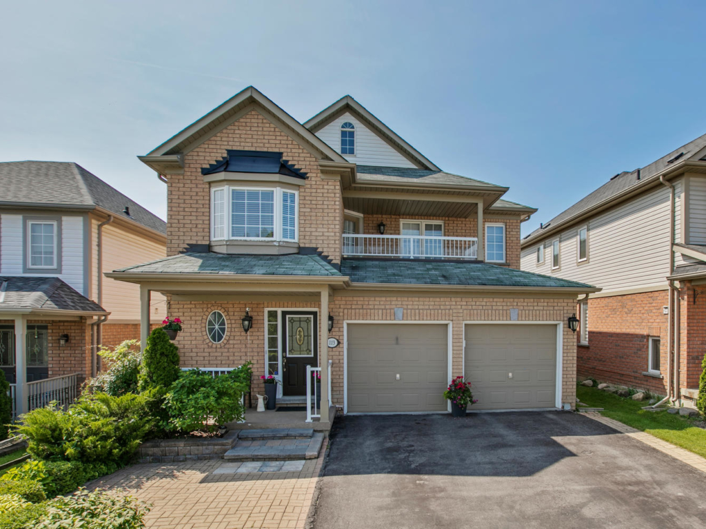 113 Crittenden Dr, Keswick ON – Real Estate Photography
