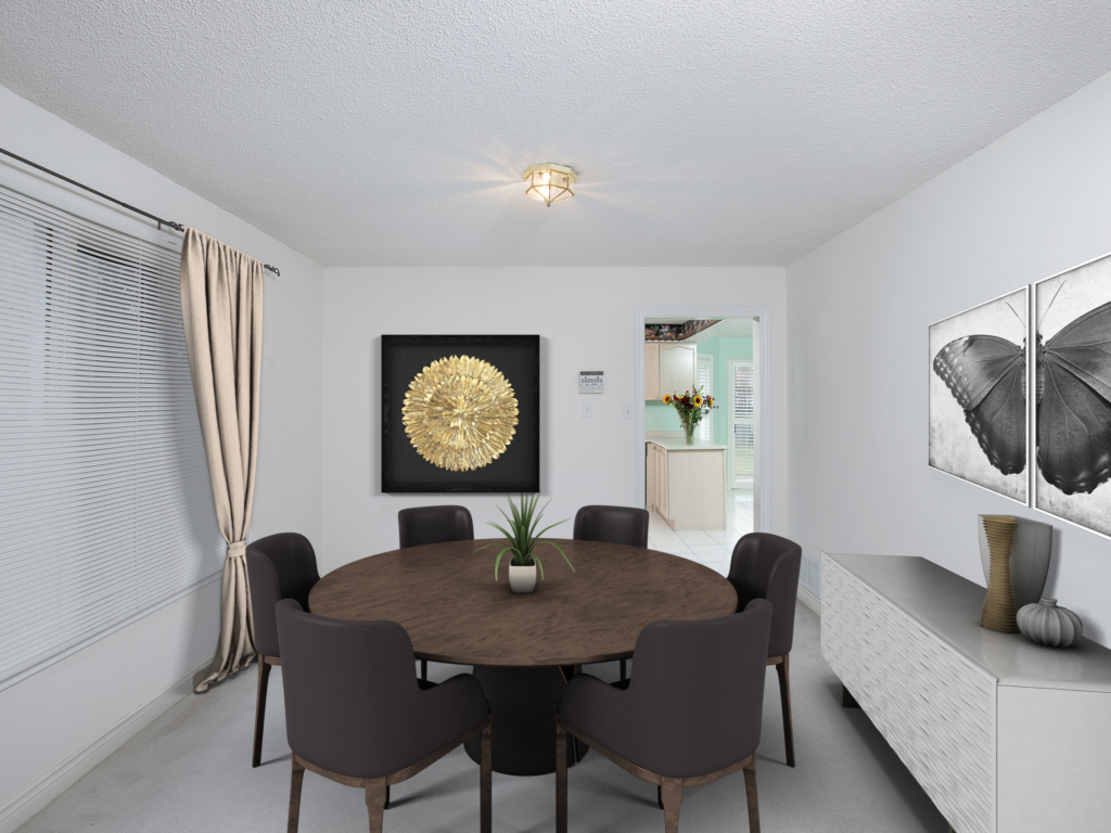 Virtual Staging in Newmarket