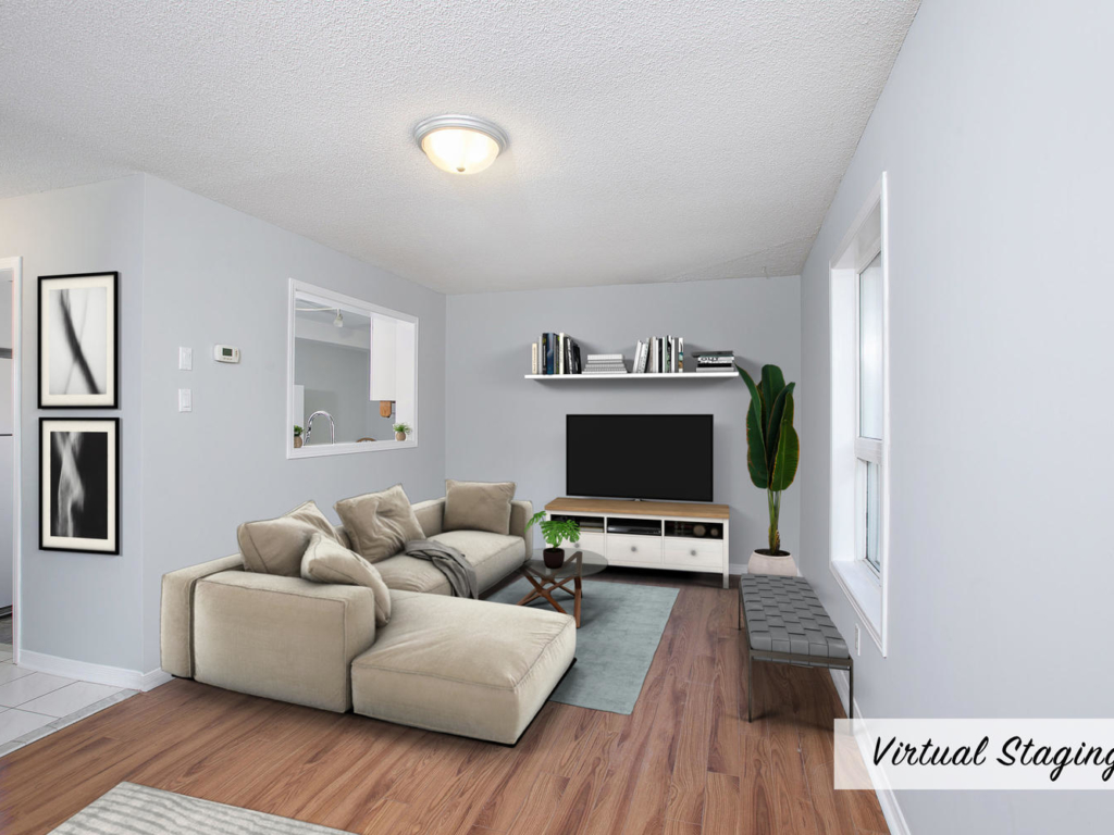 4 Glenora Pl, Georgina ON – Virtual Staging for Real ESate
