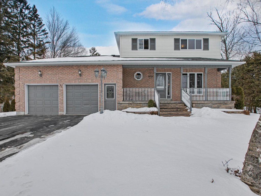 31 Marie St, Georgina ON – Video For Real Estate