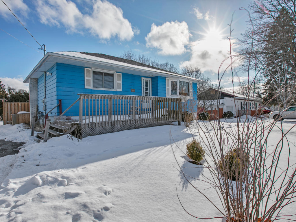 343 Winnifred Dr, Keswick ON – Video for Real Estate