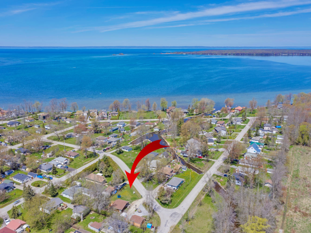 18 Isle Vista Dr, Georgina ON – Real Estate photography and videography