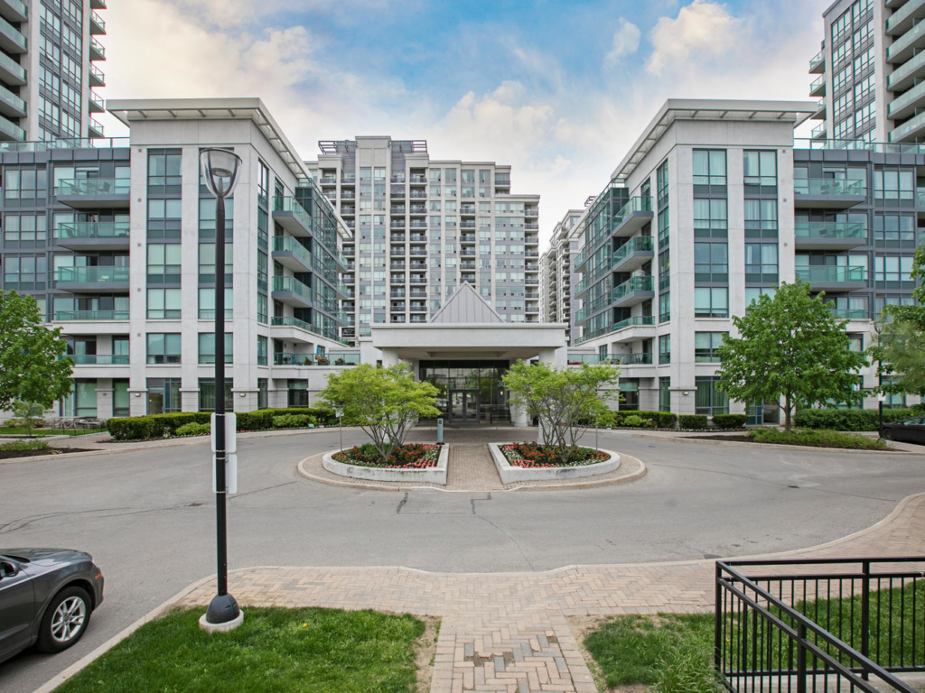 30 N Park Rd, Unit 408, Vaughan ON – Video for Real Estate