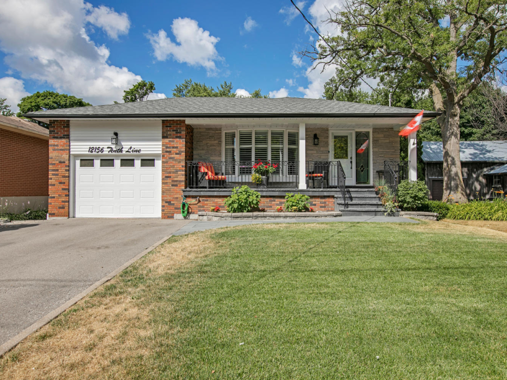 12156 Tenth Line, Whitchurch-Stouffville ON