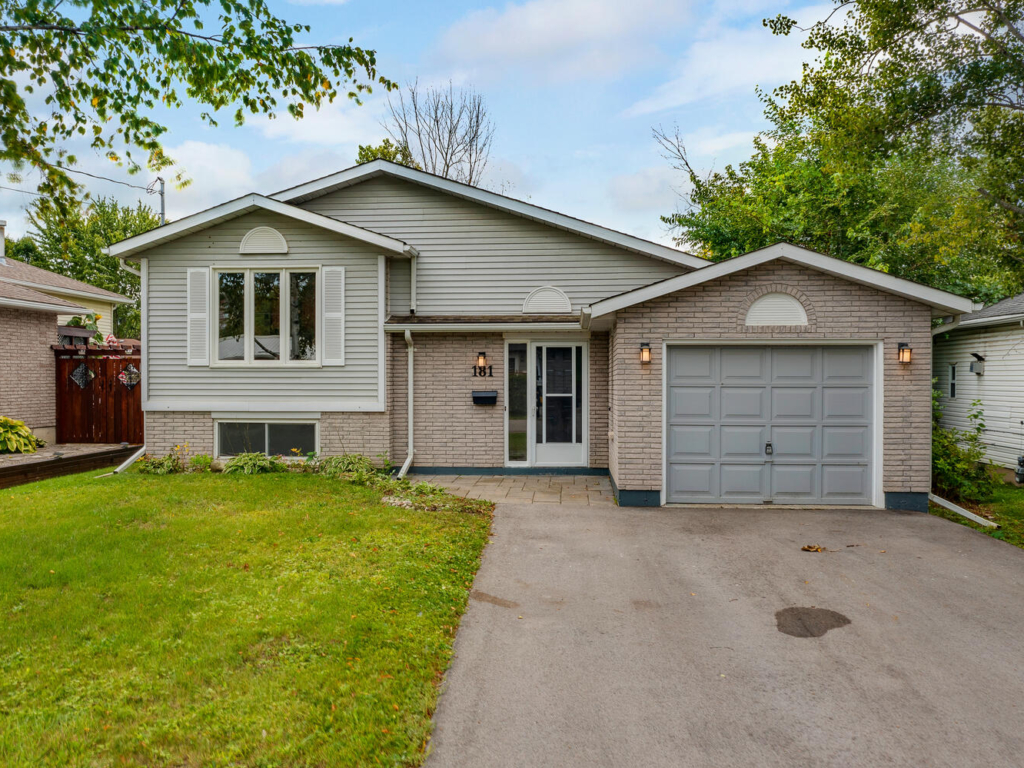 181 Cedar St, Georgina ON – Video and photography for real estate